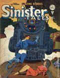 Sinister Tales (UK Series 1964-1989 Alan Class) 68