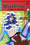 Dr. Wirtham's Comix & Stories 9/10