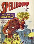 Spellbound (UK Series 1961-1966 L. Miller & Co.) 26