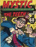 Mystic (1960 L. Miller & Co.) UK Edition 60