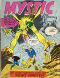 Mystic (1960 L. Miller & Co.) UK Edition 58