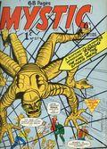 Mystic (1960 L. Miller & Co.) UK Edition 57