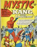 Mystic (1960 L. Miller & Co.) UK Edition 56