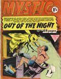 Mystic (1960 L. Miller & Co.) UK Edition 53