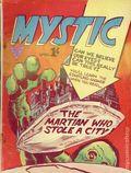 Mystic (1960 L. Miller & Co.) UK Edition 50