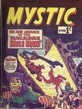Mystic (1960 L. Miller & Co.) UK Edition 48