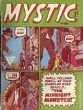 Mystic (1960 L. Miller & Co.) UK Edition 39
