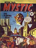 Mystic (1960 L. Miller & Co.) UK Edition 24