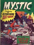 Mystic (1960 L. Miller & Co.) UK Edition 45