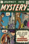 Journey Into Mystery (1952) UK Series 79UK