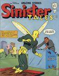 Sinister Tales (UK Series 1964-1989 Alan Class) 77