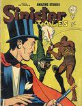 Sinister Tales (UK Series 1964-1989 Alan Class) 76