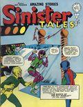 Sinister Tales (UK Series 1964-1989 Alan Class) 84
