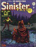 Sinister Tales (UK Series 1964-1989 Alan Class) 83