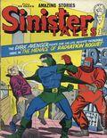 Sinister Tales (UK Series 1964-1989 Alan Class) 78