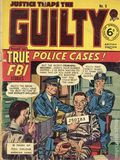 Justice Traps The Guilty (1965) UK 9