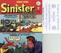 Sinister Tales (UK Series 1964-1989 Alan Class) 136CLASS