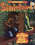 Sinister Tales (UK Series 1964-1989 Alan Class) 132