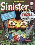 Sinister Tales (UK Series 1964-1989 Alan Class) 131