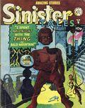 Sinister Tales (UK 1964-1989 Alan Class) 130