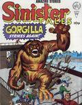 Sinister Tales (UK Series 1964-1989 Alan Class) 129