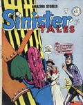 Sinister Tales (UK Series 1964-1989 Alan Class) 95