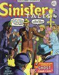 Sinister Tales (UK Series 1964-1989 Alan Class) 125