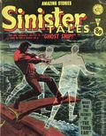 Sinister Tales (UK Series 1964-1989 Alan Class) 127