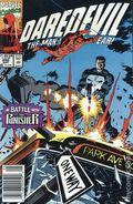 Daredevil (1964 1st Series) Mark Jewelers 292MJ