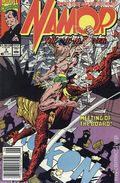 Namor the Sub-Mariner (1990 1st Series) Mark Jewelers 3MJ