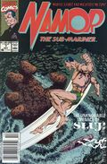 Namor the Sub-Mariner (1990 1st Series) Mark Jewelers 7MJ