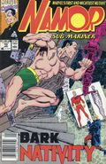 Namor the Sub-Mariner (1990 1st Series) Mark Jewelers 10MJ