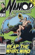 Namor the Sub-Mariner (1990 1st Series) Mark Jewelers 13MJ