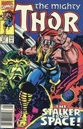 Thor (1962-1996 1st Series) Mark Jewelers 417MJ