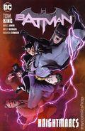 Batman TPB (2017- DC Universe Rebirth) 10-1ST