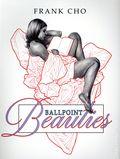 Frank Cho Ballpoint Beauties SC (2019 Flesk) 1-1ST