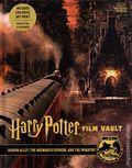 Harry Potter Film Vault HC (2019 Insight Kids) 2N-1ST