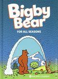 Bigby Bear HC (2019 Humanoid) 2-1ST