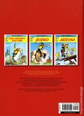 Lucky Luke HC (2019 Cinebook) The Complete Collection 1-1ST