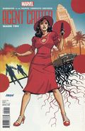 Guidebook to the Marvel Cinematic Universe Agents of Shield Season 3 Agent Carter Season 2 (2016) 1