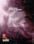 Marvel Monograph: The Art of Esad Ribic SC (2019 Marvel) 1-1ST