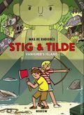 Stig and Tilde GN (2019- Nobrow) 1-1ST