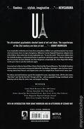 Umbrella Academy HC (2019-2020 Dark Horse) Library Edition 1-1ST