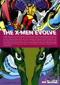 X-Men HC (2019 Marvel) By Roy Thomas and Neal Adams Gallery Edition 1-1ST