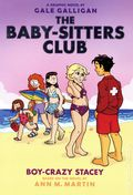 Baby-Sitters Club HC (2015- Scholastic) Full Color Edition 7-1ST