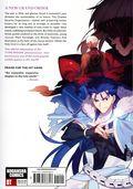 Fate/Grand Order: mortalis:stella GN (2019 A Kodansha Digest) 1-1ST