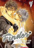 Finder GN (2017 A Sublime Digest) Deluxe Edition 9-1ST