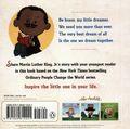 Ordinary People Change World: I Am Brave HC (2019 Dial Books) A Little Book About Martin Luthor King, Jr. 1-1ST