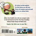 Ordinary People Change World: I Am Caring HC (2019 Dial Books) A Little Book About Jane Goodall 1-1ST