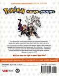 Pokemon Sun and Moon GN (2018 A Viz Digest) 5-1ST